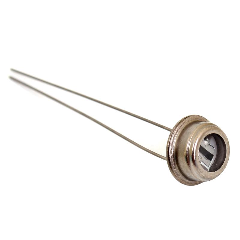 кто придумал фоторезистор его